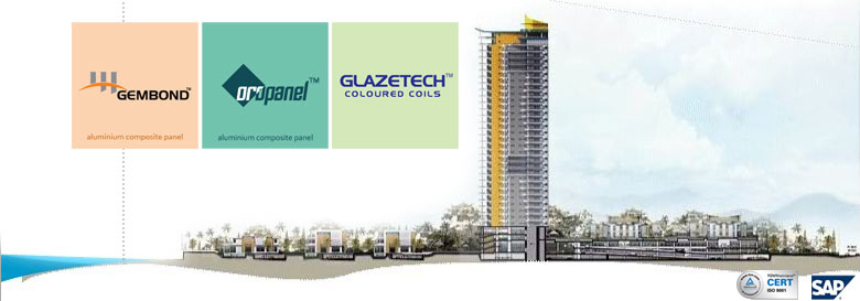 Welcome to Glazetech Industries